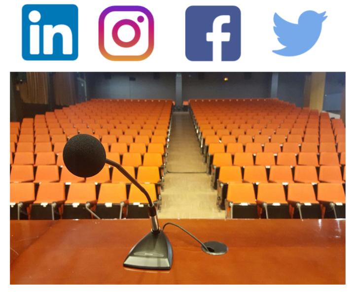 Encuestas y Redes Sociales