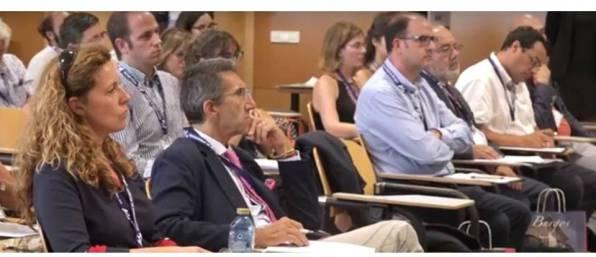 Presentación de los Observatorios de turismo de España Universidad de Burgos